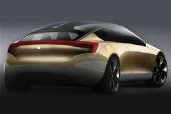 Apple'ın Sürücüsüz Otomobil'i Geliyor