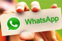 iPhone için WhatsApp Web Yayınlandı