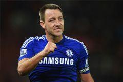 Fenerbahçe Chelsea'nin Kaptanı John Terry'nin Peşinde