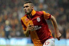 West Ham United Burak Yılmaz için Galatasaray'a Teklif Verdi
