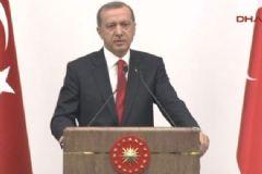 Erdoğan: Müslümanın Dili Yumuşak, Sözleri Kadife Gibi Olmalıdır