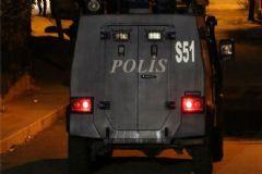 Mersin'de Terör Operasyonu: 39 Gözaltı