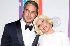 Lady Gaga Gelin Oluyor
