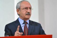 CHP Yeniden Seçim'de Benenson'la Çalışacak
