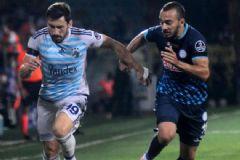 Fenerbahçe Deplasmanda Çaykur Rizespor'a Takıldı