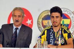 Fenerbahçe'nin Gözdesi Ozan Tufan İlk Maçına Çıktı