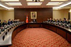 CHP ve MHP'nin Seçim Hükümetinde Yer Almama Kararı Doğru Mu?