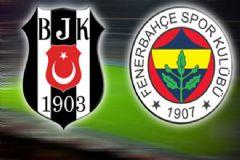 F.bahçe ve Beşiktaş Futbol Disiplin Kurulu'na Gitti