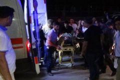 Siirt'te Korucuları Taşıyan Minibüs Devrildi:1 Ölü