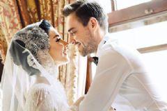 Murat Dalkılıç Ve Merve Boluğur'un Düğününün Ayrıntıları