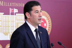 Sinan Oğan MHP'den İhraç Edildi