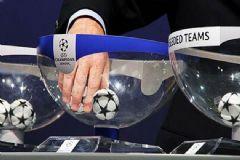 UEFA Şampiyonlar Ligi'nde Galatasaray'ın Rakipleri Kim?
