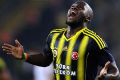 Fenerbahçe Sow ile Yollarını Ayırdı