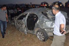 Muş'ta Askerleri Taşıyan Araç Kaza Yaptı: 2 Asker Öldü