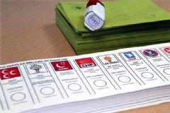 1 Kasım Seçimine Kaç Parti Katılacak?