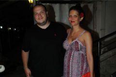 Şahan Gökbakar'ın Eşi Doğum İçin ABD'ye Gitti