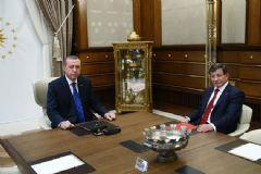 Cumhurbaşkanı Erdoğan Geçici Bakanlar Kurulu'nu Onayladı