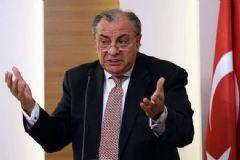 Başbakan Yardımcısı Türkeş İlk Defa Konuştu