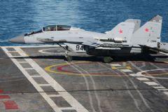 İran: 'Rusya'dan İki Farklı Tipte Savaş Uçağı Alabiliriz'