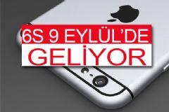 Apple 6'i 9 Eylül TSİ:20:00'da Tanıtılacak