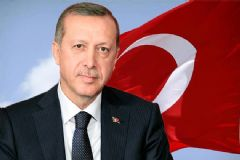 Cumhurbaşkanı Erdoğan Zafer Bayramı Mesajı Yayınladı