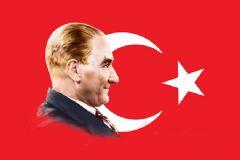 30 Ağustos Zafer'inin 93. Yıl Dönümü Kutlanıyor