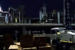 Belek'te Otel İnşaatı Çöktü, Göçük Altında Kalanlar Var