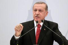 Erdoğan: Bu Ülke Birkaç Çapulcunun At Oynatacağı Yer Değil