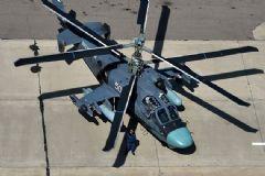 Rusya Mısır'a Savaş Helikopteri Satacak
