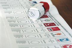 1 Kasım Oy Kullanma Saatleri Açıklandı