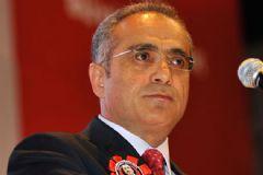 Kültür Bakanı: 'Şaraplı Konsere İzin Vermem'