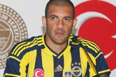 Fenerbahçe'nin Yıldızı Fernando Türk Milli Takımı'nı İstiyor