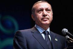Erdoğan B-20 Konferansı Açılışında Konuştu