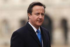 İngiltere Başbakanı: 'Bu Korkunç Tablonun Sorumlusu Esed'
