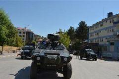 PKK Tunceli'de Karakola Saldırdı: 1 Şehit