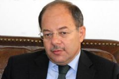 Eski Sağlık Bakanı Recep Akdağ Yeniden Aday Listesinde
