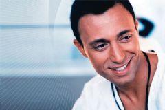Mustafa Sandal Ak Parti'ye Seçim Şarkısı Yapacak