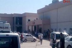 Iğdır'da Polis Servisine Saldırı: 14 Şehit
