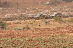 Suriye Tarafından Ateş Açıldı: 1 Şehit