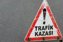 İşçileri Taşıyan Minibüs Devrildi: 4 Ölü, 20 Yaralı