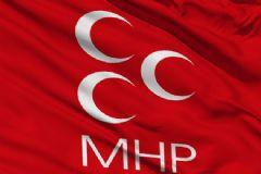 MHP'den İlginç Suç Duyurusu Talebi