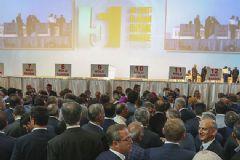 AK Parti'nin MKYK Listesi Açıklandı