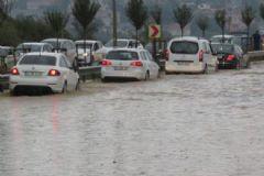 İstanbul'da Sel Baskını