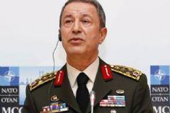 Genelkurmay Başkanı Orgeneral Hulusi Akar'dan Kara Harekatı Açıklaması