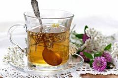 Metebolizma Hızlandıran Bitki Çayı Nasıl Hazırlanır