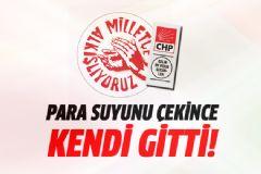 CHP'de Ali Taran Devri Kapandı