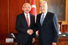 CHP'de Baykal ve İnce Krizi