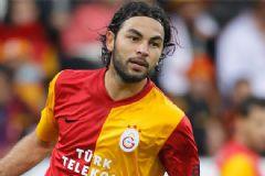 Galatasaraylı Selçuk İnan Disipline Sevk Edildi