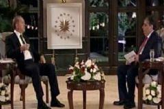 Cumhurbaşkanı Erdoğan: Bunlar Haindir, Alçaktır, Adidir