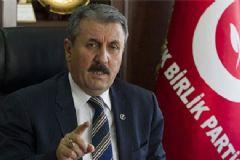 BBP ve MHP İttifakı Olacak Mı?